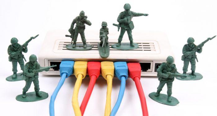Cyber Security Portfolio