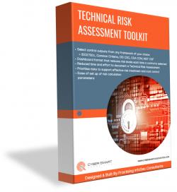 Technical Risk Assessment Tool