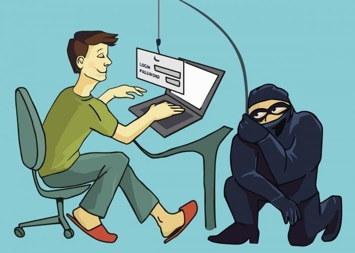 phishing training